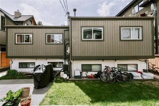 Photo 27: 1 818 3rd Street: Canmore Semi Detached for sale : MLS®# C4301402