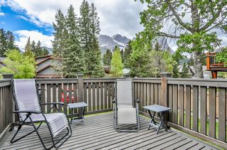 Photo 1: 1 818 3rd Street: Canmore Semi Detached for sale : MLS®# C4301402