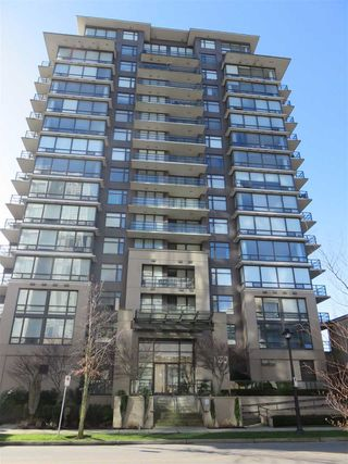 Main Photo: 1707 9188 COOK Road in Richmond: McLennan North Condo for sale : MLS®# R2473154