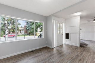 Photo 8: 4611 FORMAN Crescent SE in Calgary: Forest Heights Detached for sale : MLS®# A1024854