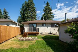 Photo 31: 4611 FORMAN Crescent SE in Calgary: Forest Heights Detached for sale : MLS®# A1024854