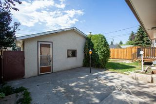 Photo 26: 4611 FORMAN Crescent SE in Calgary: Forest Heights Detached for sale : MLS®# A1024854