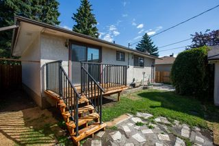 Photo 27: 4611 FORMAN Crescent SE in Calgary: Forest Heights Detached for sale : MLS®# A1024854