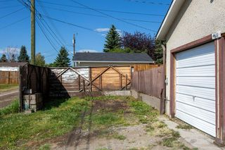 Photo 33: 4611 FORMAN Crescent SE in Calgary: Forest Heights Detached for sale : MLS®# A1024854