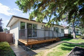 Photo 6: 4611 FORMAN Crescent SE in Calgary: Forest Heights Detached for sale : MLS®# A1024854