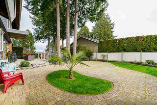 Photo 26: 62 ALPENWOOD Lane in Delta: Tsawwassen East House for sale (Tsawwassen)  : MLS®# R2496292