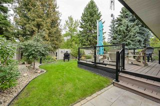 Photo 48: 11708 26 Avenue in Edmonton: Zone 16 House for sale : MLS®# E4214479