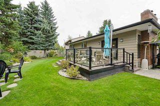 Photo 49: 11708 26 Avenue in Edmonton: Zone 16 House for sale : MLS®# E4214479