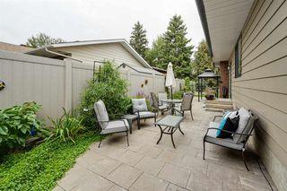 Photo 44: 11708 26 Avenue in Edmonton: Zone 16 House for sale : MLS®# E4214479