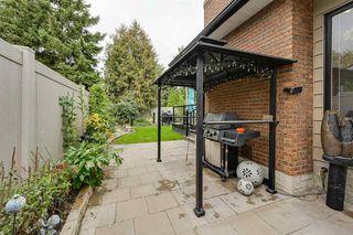 Photo 45: 11708 26 Avenue in Edmonton: Zone 16 House for sale : MLS®# E4214479
