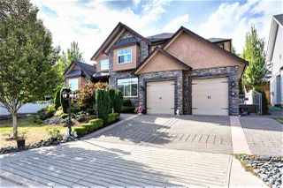 "Photo 1: 2055 ZINFANDEL Drive in Abbotsford: Aberdeen House for sale in ""Pepin Brook Vineyard Estates"" : MLS®# R2501690"
