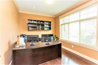 "Photo 20: 2055 ZINFANDEL Drive in Abbotsford: Aberdeen House for sale in ""Pepin Brook Vineyard Estates"" : MLS®# R2501690"