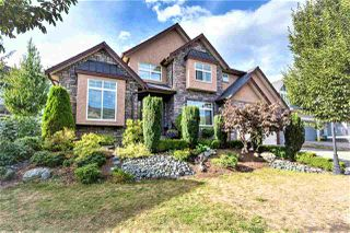 "Photo 3: 2055 ZINFANDEL Drive in Abbotsford: Aberdeen House for sale in ""Pepin Brook Vineyard Estates"" : MLS®# R2501690"
