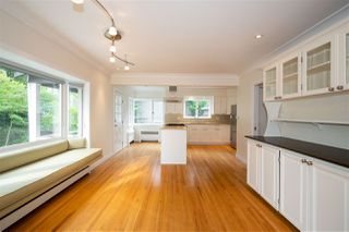 Photo 10: 6215 MACKENZIE Street in Vancouver: Kerrisdale House for sale (Vancouver West)  : MLS®# R2504338