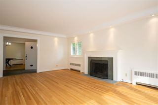 Photo 4: 6215 MACKENZIE Street in Vancouver: Kerrisdale House for sale (Vancouver West)  : MLS®# R2504338