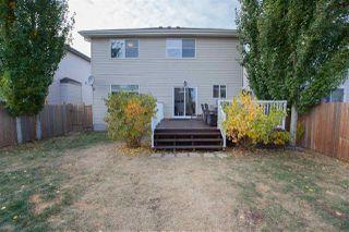 Photo 46: 8803 97 Avenue: Morinville House for sale : MLS®# E4217464