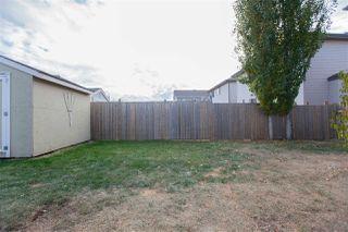 Photo 45: 8803 97 Avenue: Morinville House for sale : MLS®# E4217464