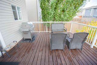 Photo 43: 8803 97 Avenue: Morinville House for sale : MLS®# E4217464