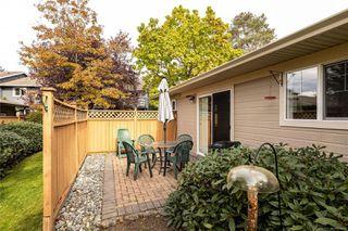 Photo 37: 1 4383 Torquay Dr in : SE Gordon Head Row/Townhouse for sale (Saanich East)  : MLS®# 858059