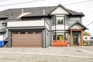 Photo 1: 1 2886 Oak St in : Du Chemainus Condo for sale (Duncan)  : MLS®# 858173