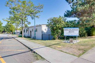 Photo 25: 326 1840 160 STREET in Surrey: King George Corridor Manufactured Home for sale (South Surrey White Rock)  : MLS®# R2489380