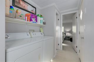 Photo 19: 326 1840 160 STREET in Surrey: King George Corridor Manufactured Home for sale (South Surrey White Rock)  : MLS®# R2489380