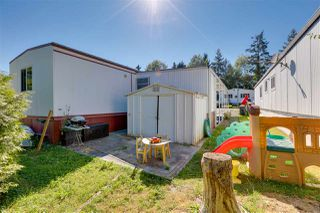 Photo 21: 326 1840 160 STREET in Surrey: King George Corridor Manufactured Home for sale (South Surrey White Rock)  : MLS®# R2489380