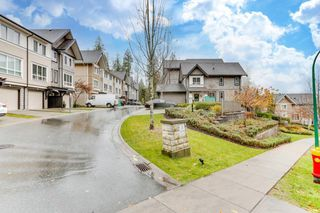 "Photo 4: 68 1305 SOBALL Street in Coquitlam: Burke Mountain Townhouse for sale in ""TYNERIDGE"" : MLS®# R2517780"