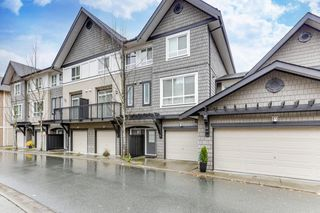 "Photo 3: 68 1305 SOBALL Street in Coquitlam: Burke Mountain Townhouse for sale in ""TYNERIDGE"" : MLS®# R2517780"