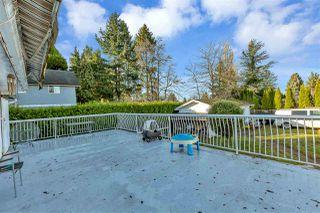 "Photo 32: 13943 KALMAR Road in Surrey: Bolivar Heights House for sale in ""bolivar heights"" (North Surrey)  : MLS®# R2520661"