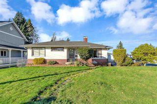"Photo 1: 13943 KALMAR Road in Surrey: Bolivar Heights House for sale in ""bolivar heights"" (North Surrey)  : MLS®# R2520661"