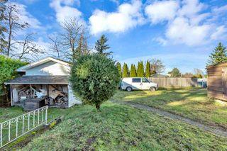 "Photo 29: 13943 KALMAR Road in Surrey: Bolivar Heights House for sale in ""bolivar heights"" (North Surrey)  : MLS®# R2520661"
