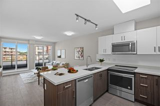 """Main Photo: PH3 3939 KNIGHT Street in Vancouver: Knight Condo for sale in """"KENSINGTON POINT"""" (Vancouver East)  : MLS®# R2520833"""