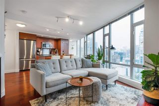 Photo 4: 2501 1255 SEYMOUR STREET in Vancouver: Downtown VW Condo for sale (Vancouver West)  : MLS®# R2513386