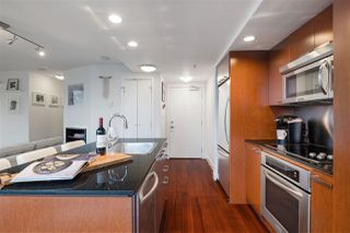 Photo 9: 2501 1255 SEYMOUR STREET in Vancouver: Downtown VW Condo for sale (Vancouver West)  : MLS®# R2513386