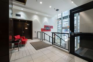 Photo 32: 2501 1255 SEYMOUR STREET in Vancouver: Downtown VW Condo for sale (Vancouver West)  : MLS®# R2513386