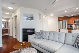 Photo 5: 2501 1255 SEYMOUR STREET in Vancouver: Downtown VW Condo for sale (Vancouver West)  : MLS®# R2513386