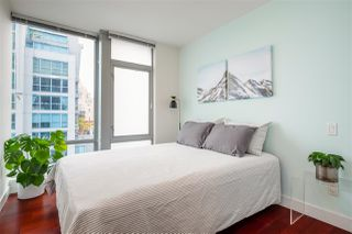 Photo 14: 2501 1255 SEYMOUR STREET in Vancouver: Downtown VW Condo for sale (Vancouver West)  : MLS®# R2513386