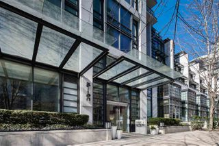 Photo 33: 2501 1255 SEYMOUR STREET in Vancouver: Downtown VW Condo for sale (Vancouver West)  : MLS®# R2513386