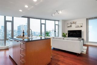 Photo 7: 2501 1255 SEYMOUR STREET in Vancouver: Downtown VW Condo for sale (Vancouver West)  : MLS®# R2513386