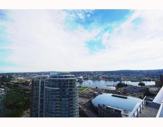 Main Photo: # 3903 188 KEEFER PL in Vancouver: Condo for sale : MLS®# V787022