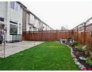 "Photo 8: 7304 200A Street in Langley: Willoughby Heights House for sale in ""Jericho Ridge"" : MLS®# F2706605"