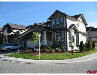 "Photo 1: 7304 200A Street in Langley: Willoughby Heights House for sale in ""Jericho Ridge"" : MLS®# F2706605"