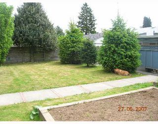 """Photo 7: 1238 ROSEWOOD in North_Vancouver: Norgate House for sale in """"NORGATE"""" (North Vancouver)  : MLS®# V649470"""