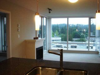"Photo 5: # 1009 9868 CAMERON ST in Burnaby: Sullivan Heights Condo for sale in ""SILHOUETTE"" (Burnaby North)  : MLS®# V824579"