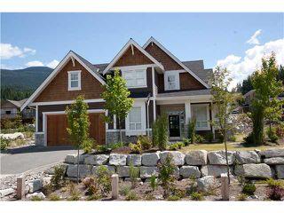 "Main Photo: 1019 JAY CR in Squamish: Garibaldi Highlands House for sale in ""THUNDERBIRD CREEK"" : MLS®# V897740"