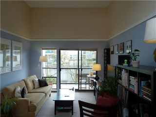 Photo 5: 301 1775 W 10 Avenue in Vancouver: Fairview VW Condo for sale (Vancouver West)  : MLS®# V884876