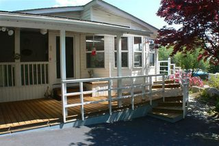 "Photo 11: 89 43201 LOUGHEED Highway in Mission: Mission BC Manufactured Home for sale in ""Nicoamin Village"" : MLS®# F2814797"