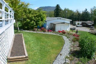 "Photo 13: 89 43201 LOUGHEED Highway in Mission: Mission BC Manufactured Home for sale in ""Nicoamin Village"" : MLS®# F2814797"