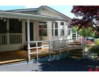 "Photo 23: 89 43201 LOUGHEED Highway in Mission: Mission BC Manufactured Home for sale in ""Nicoamin Village"" : MLS®# F2814797"